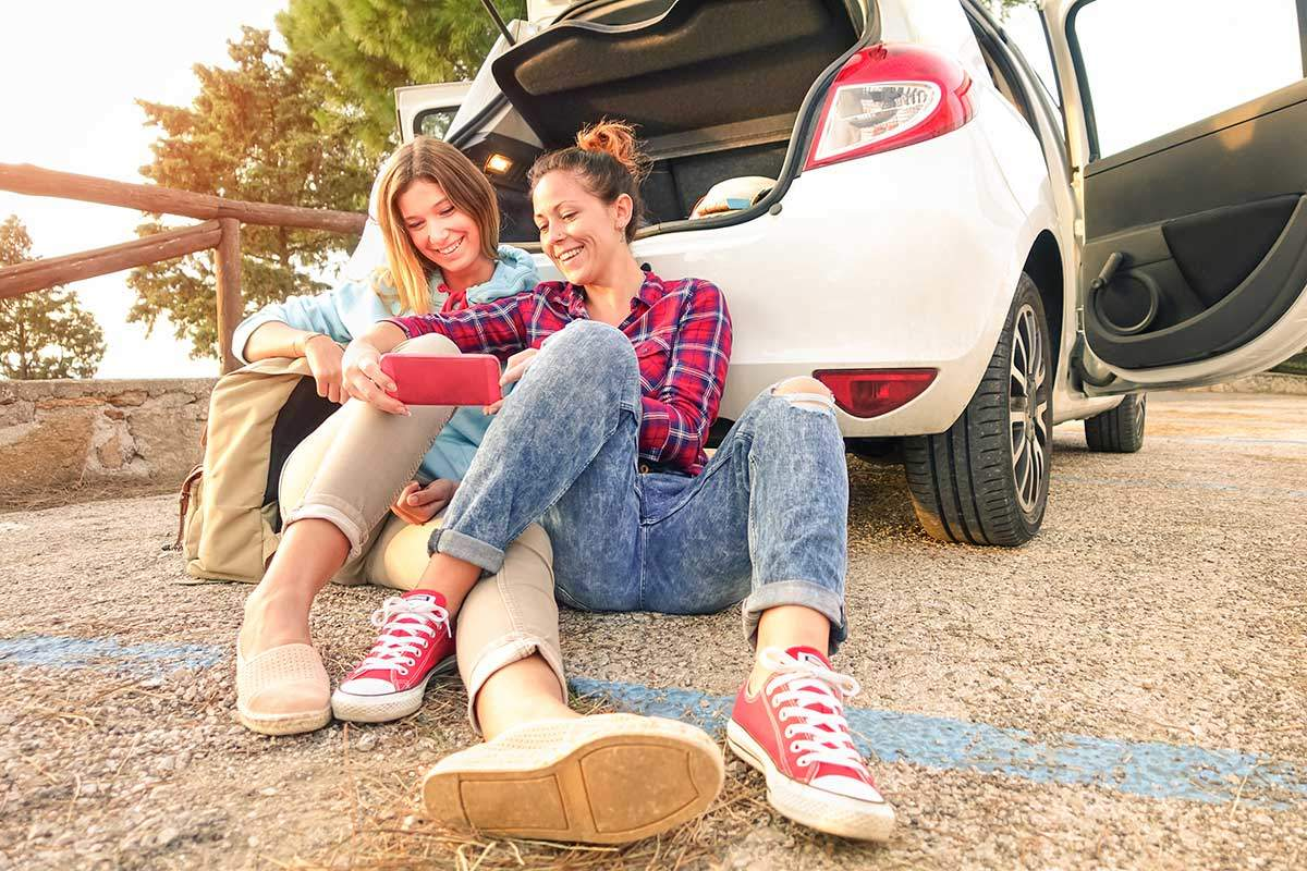 Car Insurance For Young Drivers Explained My Car Credit
