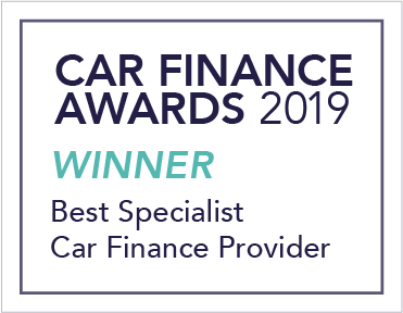 Car finance Awards Best specialist car finance provider