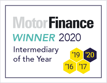 Motor Finance Intermediary of the Year