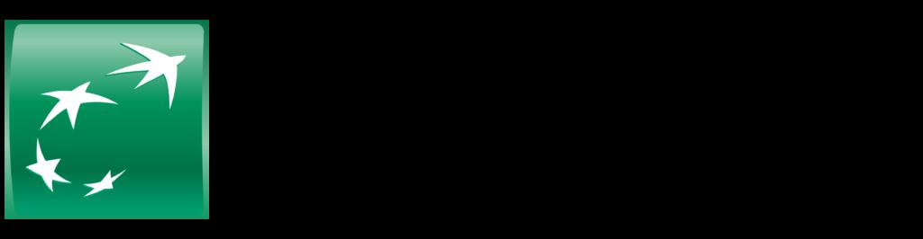 BNP Paribas finance company logo