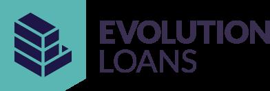 evolution loans logo car finance company