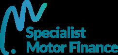 specialist motor finance logo