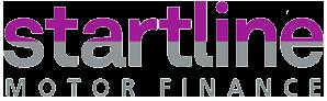 startline motor finance logo