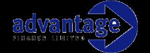 advantage finance logo